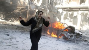 Aleppo gettyimages-487630077